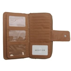 Kenneth Cole Bags - Kenneth Cole Clutch Wallet